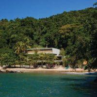 Casa em Paraty - Marcio Kogan