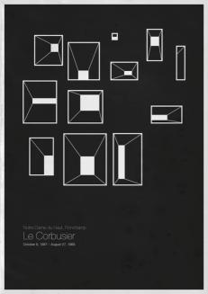 Arquiteto_Le_Corbusier_minimalismo_arquitete_suas_ideias