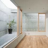 Arquitetura minimalista japonesa #04