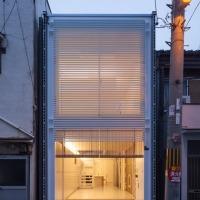 Arquitetura minimalista japonesa #05