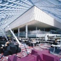 Bibliotecas pelo mundo #04