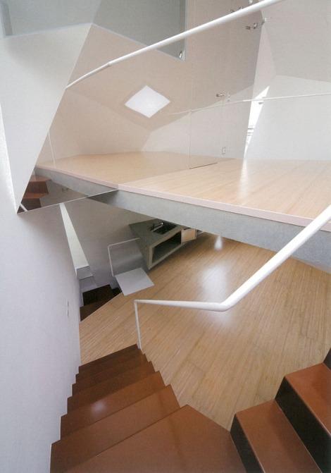 Casa_japonesa_arquitetura_Japao_extraordinaria_Reflection_Mineral_Atelier_Tekuto_arquitete_suas_ideias_19