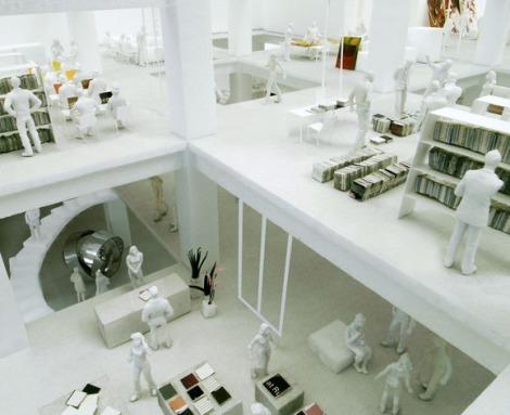 Kumiko_Inui_arquitetura_Maebashi_art_center_Japao_projeto_arquitete_suas_ideias