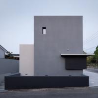 Arquitetura minimalista japonesa #06