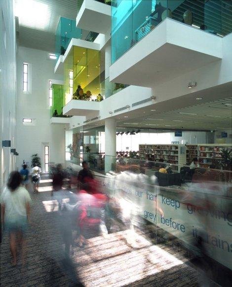 Bishan_biblioteca_publica_Cingapura_LOOK_architects_arquitetura_vidro_arquitete_suas_ideias_05