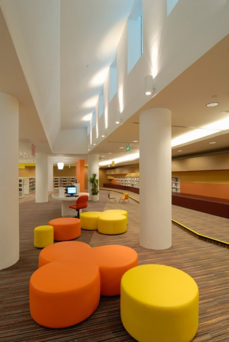Bishan_biblioteca_publica_Cingapura_LOOK_architects_arquitetura_vidro_arquitete_suas_ideias_13