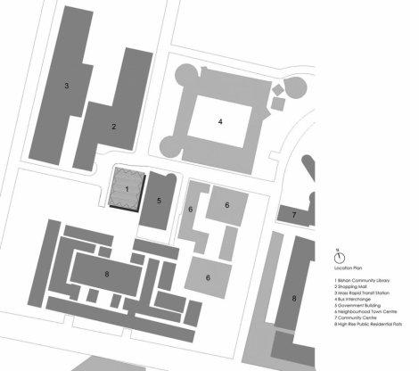 Bishan_biblioteca_publica_Cingapura_LOOK_architects_arquitetura_vidro_arquitete_suas_ideias_15