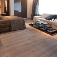 O piso mágico para sua casa
