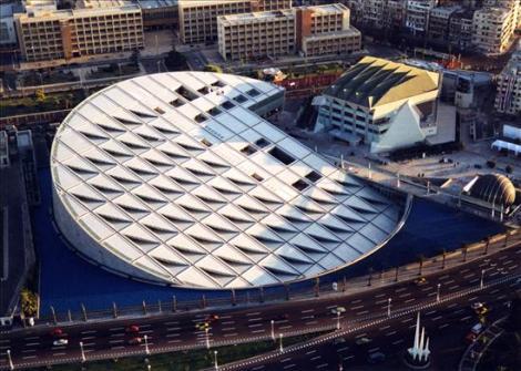 Biblioteca_Alexandria_Egito_arquitetura_livro_arquitete_suas_ideias_03