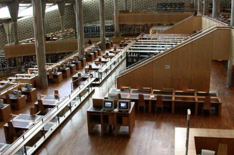 Biblioteca_Alexandria_Egito_arquitetura_livro_arquitete_suas_ideias_10