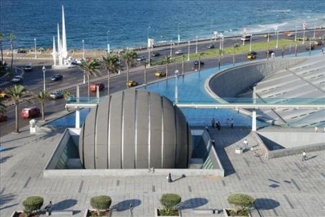 Biblioteca_Alexandria_Egito_arquitetura_livro_arquitete_suas_ideias_14