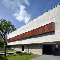 Casa KJC2 - Singapura