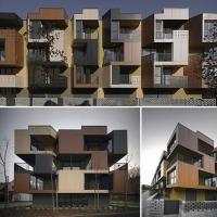 """""""Arquitetura para os pobres não precisa ser uma arquitetura pobre"""""""
