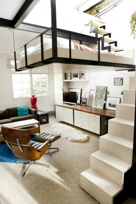 Camden_casa_Londres_cama_suspensa_quarto_interior_arquitete_suas_ideias_04