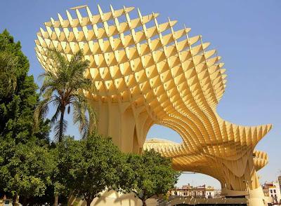 Metropol-Parasol-a-maior-estrutura-de-madeira-do-mundo-arquitete-suas-ideias-01