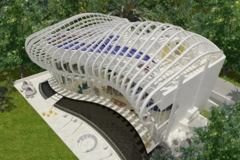 Villa Aura - Imóveis ultramodernos