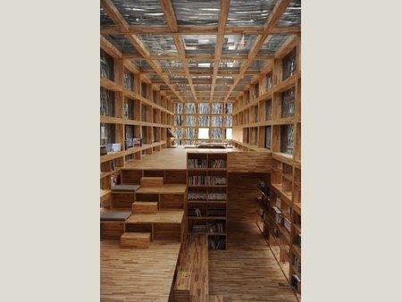 Biblioteca_Liyuan_China_madeira_arquitete_suas_ideias_06
