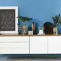 101 ideias para decoração, não perca!