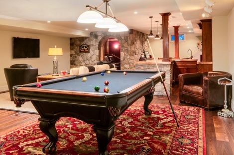 10 ideias mesa sinuca casa interior decoracao arquitete suas ideias (1)