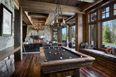 10 ideias mesa sinuca casa interior decoracao arquitete suas ideias (2)