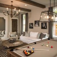 10 ideias para ter uma mesa de sinuca em casa