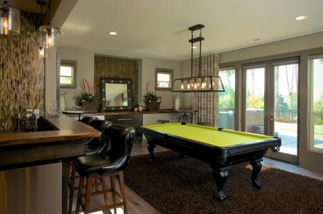 10 ideias mesa sinuca casa interior decoracao arquitete suas ideias (5)