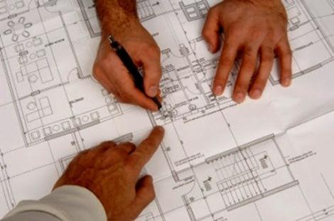 A delicada relação entre o arquiteto e seu cliente arquitete suas ideias