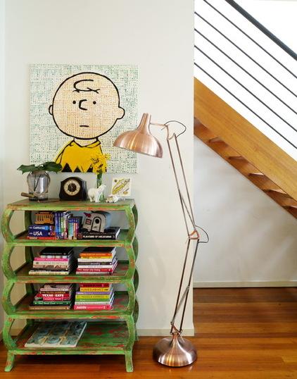 Decoração nerd interiores casa quadrinhos arquitete suas ideias (4)