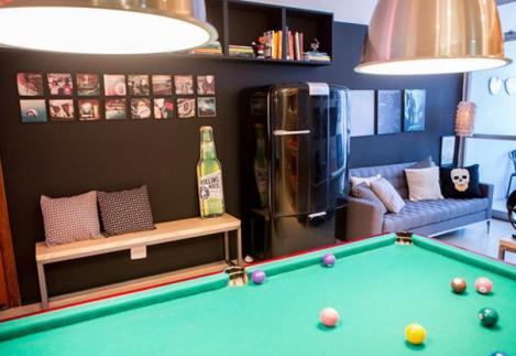 Sala de jogos ideias interiores decoracao arquitete suas ideias (6)