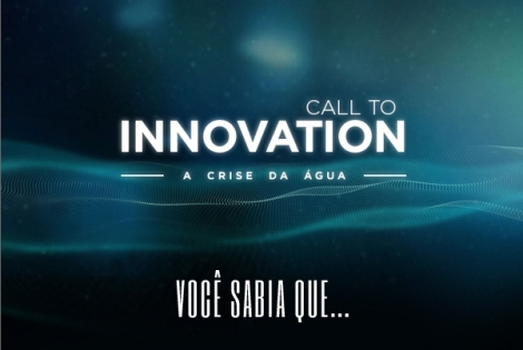 call to innovation crise água Brasil mundo premio arquitete suas ideias 01