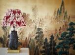 de Gournay papel de parede Japao porcenala feito a mao interiores arquitete suas ideias (25)