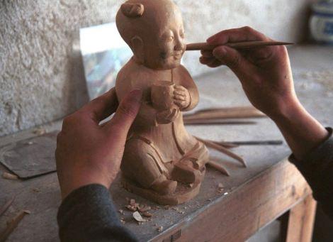 de Gournay papel de parede Japao porcenala feito a mao interiores arquitete suas ideias (3)