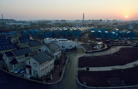 Japao cidade inteligente sustentavel panasonic arquitete suas ideias (4)