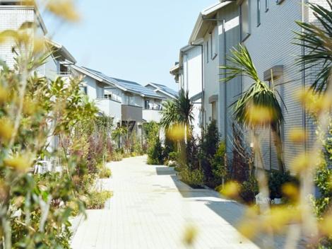 Japao cidade inteligente sustentavel panasonic arquitete suas ideias (5)