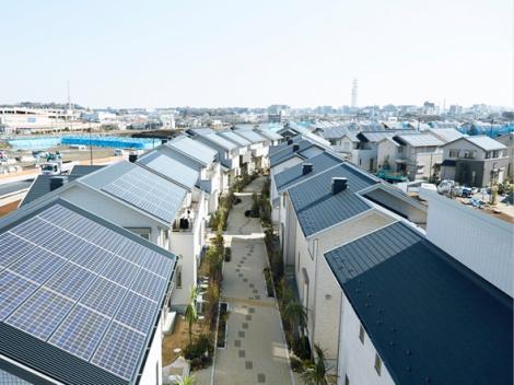 Japao cidade inteligente sustentavel panasonic arquitete suas ideias (7)