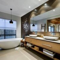 15 inspirações para você ter um banheiro em estilo asiático