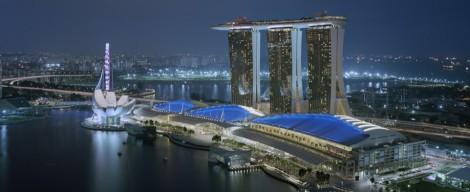 10 pontos cidade Singapura arquitetura arquitete suas ideias (1)