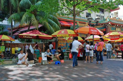 10 pontos cidade Singapura arquitetura arquitete suas ideias (2)
