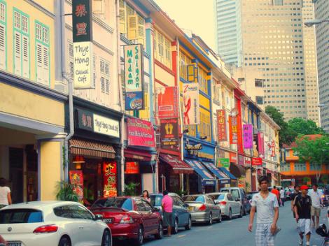 10 pontos cidade Singapura arquitetura arquitete suas ideias (3)