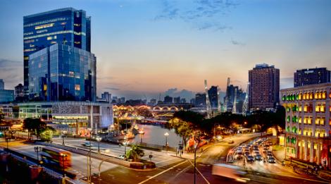 10 pontos cidade Singapura arquitetura arquitete suas ideias (4)