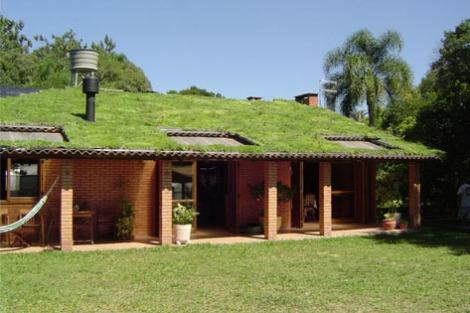 Ecotelhado verde planta decoracao arquitetura sustentabilidade arquitete suas ideias (2)