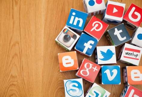 As mídias sociais Arquitetura escritório mercado digital arquitete suas ideias