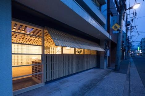 Pallets interior reforma madeira Toquio Japão sustentabilidade arquitete suas ideias  (1)