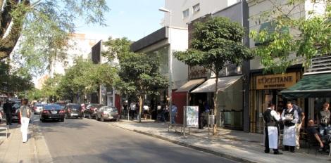 arquitetura e urbanização região Jardins São Paulo arquitete suas ideias 02
