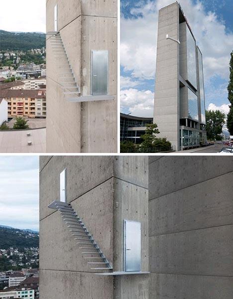 arquitetura perigosa projeto faculdade arquitete suas ideias 01