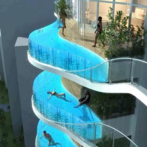 arquitetura perigosa projeto faculdade arquitete suas ideias 02