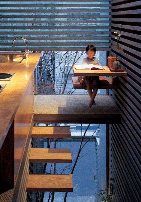 arquitetura perigosa projeto faculdade arquitete suas ideias 06