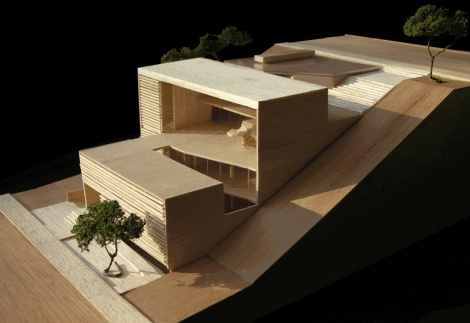 arquitetura perigosa projeto faculdade arquitete suas ideias 07