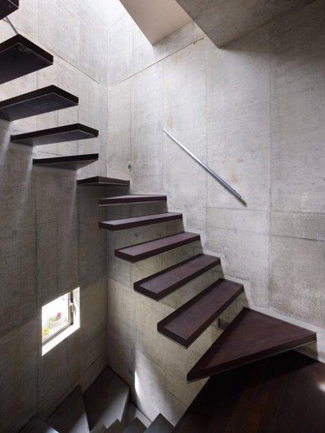 arquitetura perigosa projeto faculdade arquitete suas ideias 09