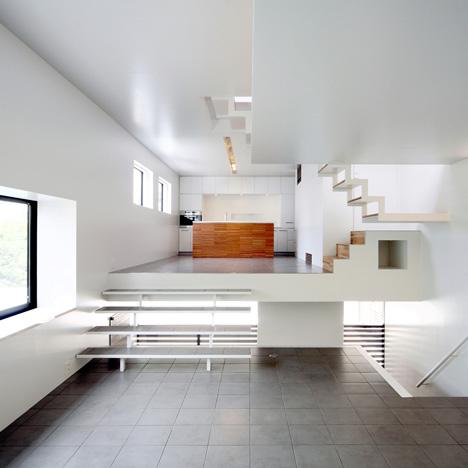 arquitetura perigosa projeto faculdade arquitete suas ideias 11
